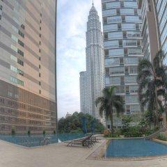 Отель Golden Triangle Suites by Mondo бассейн фото 2