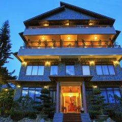 Отель Zen Valley Dalat Далат фото 16