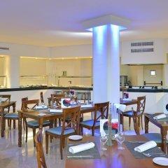 Отель Sol Beach House Mallorca - Adult Only питание