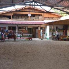 Hostel Rekar пляж