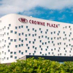 Гостиница Crowne Plaza Санкт-Петербург Аэропорт в Санкт-Петербурге - забронировать гостиницу Crowne Plaza Санкт-Петербург Аэропорт, цены и фото номеров фото 12
