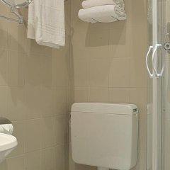 Отель Hôtel Istria Paris ванная