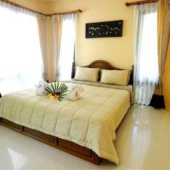 Отель My Lanta Village Ланта комната для гостей