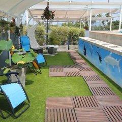 Отель Chalong Mansion бассейн фото 2