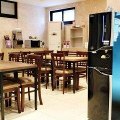 Отель GS Hotel Jongno Южная Корея, Сеул - отзывы, цены и фото номеров - забронировать отель GS Hotel Jongno онлайн питание фото 3