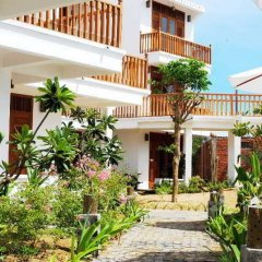 Отель Hoi An Coco River Resort & Spa фото 5