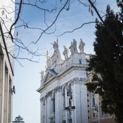 Отель Obelus Италия, Рим - отзывы, цены и фото номеров - забронировать отель Obelus онлайн фото 4