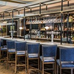 Отель Intercontinental Edinburgh the George гостиничный бар