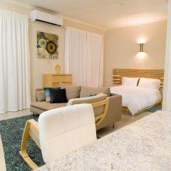Апартаменты New Kingston Central Guest Apartment комната для гостей