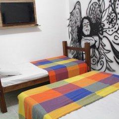 Отель Mangueville детские мероприятия