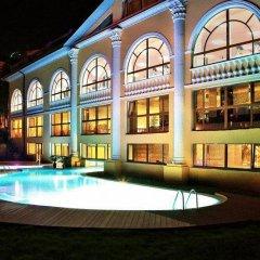 Гостиница Spa Hotel Promenade Украина, Трускавец - отзывы, цены и фото номеров - забронировать гостиницу Spa Hotel Promenade онлайн бассейн фото 3