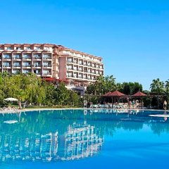 Justiniano Club Park Conti – All Inclusive Турция, Окурджалар - отзывы, цены и фото номеров - забронировать отель Justiniano Club Park Conti – All Inclusive онлайн фото 17