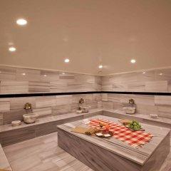 Отель Holiday Inn Gebze - Istanbul Asia Гебзе бассейн