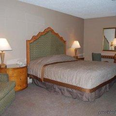 Отель Aviation Inn сейф в номере