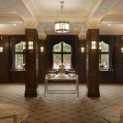 Отель Fairmont Le Chateau Frontenac Канада, Квебек - отзывы, цены и фото номеров - забронировать отель Fairmont Le Chateau Frontenac онлайн фото 15