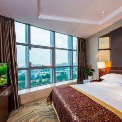Aviation Hotel комната для гостей фото 3