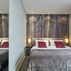 The Queens Gate Hotel комната для гостей
