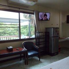 Отель A & M Villa Pattaya Таиланд, Паттайя - отзывы, цены и фото номеров - забронировать отель A & M Villa Pattaya онлайн комната для гостей