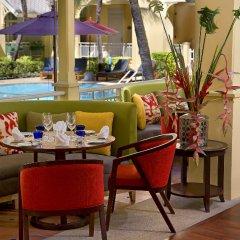 Отель Manathai Koh Samui питание фото 3