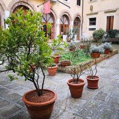 Отель Domus Ciliota Венеция фото 8