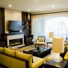 Отель Villa 222 at Villas del Mar Мексика, Сан-Хосе-дель-Кабо - отзывы, цены и фото номеров - забронировать отель Villa 222 at Villas del Mar онлайн комната для гостей фото 4
