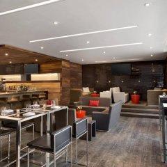 Отель PUR Quebec, a Tribute Portfolio Hotel Канада, Квебек - отзывы, цены и фото номеров - забронировать отель PUR Quebec, a Tribute Portfolio Hotel онлайн гостиничный бар