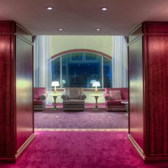 Отель Le Royal Hotels & Resorts - Amman спа фото 2