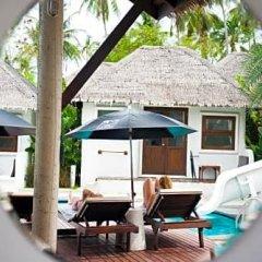 Отель Lazy Days Samui Beach Resort фото 12