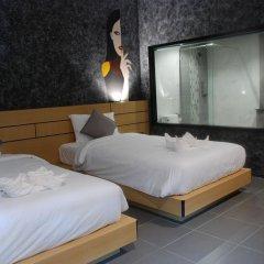 Отель Hide & Seek Resort Krabi Таиланд, Краби - отзывы, цены и фото номеров - забронировать отель Hide & Seek Resort Krabi онлайн комната для гостей фото 4