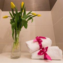 Отель PCD Aparthotel Ochota ванная