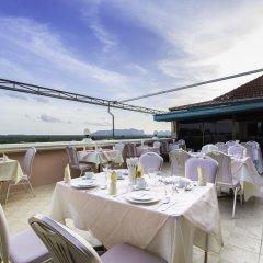 Отель Crystal Hotel Таиланд, Краби - отзывы, цены и фото номеров - забронировать отель Crystal Hotel онлайн питание фото 3
