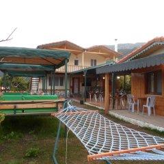 Отель Cirali Flora Pension фото 8