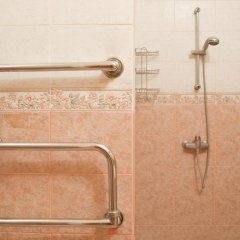 Гостиница Жилое помещение Централ в Москве отзывы, цены и фото номеров - забронировать гостиницу Жилое помещение Централ онлайн Москва ванная