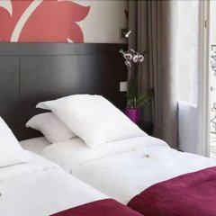 Отель Hôtel Bastille Франция, Париж - отзывы, цены и фото номеров - забронировать отель Hôtel Bastille онлайн фото 2