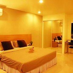 Отель Marigold Ramkhamhaeng Таиланд, Бангкок - отзывы, цены и фото номеров - забронировать отель Marigold Ramkhamhaeng онлайн фото 5