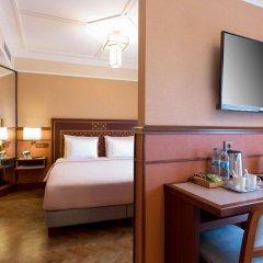 Отель Lalahan удобства в номере