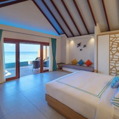 Отель Carpe Diem Beach Resort & Spa - All inclusive комната для гостей фото 5