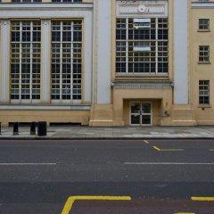 Отель Stamford Street Apartments Великобритания, Лондон - отзывы, цены и фото номеров - забронировать отель Stamford Street Apartments онлайн парковка
