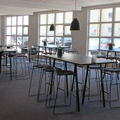 First Hotel Aalborg фото 6