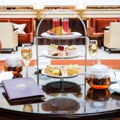 Отель Waldorf Astoria Edinburgh - The Caledonian питание фото 2