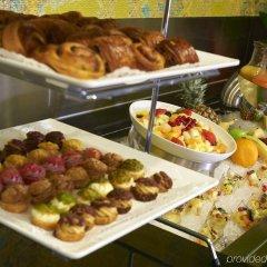 Thon Hotel Brussels City Centre питание