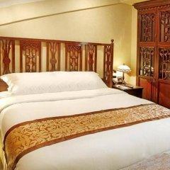 Gulangyu Lin Mansion House Hotel сейф в номере