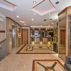 Samir Deluxe Hotel интерьер отеля фото 3
