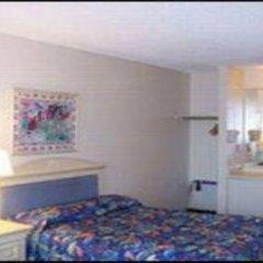 Отель The D Las Vegas США, Лас-Вегас - отзывы, цены и фото номеров - забронировать отель The D Las Vegas онлайн комната для гостей фото 3