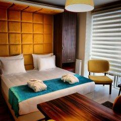 Отель Chakra Suites Levent комната для гостей фото 4