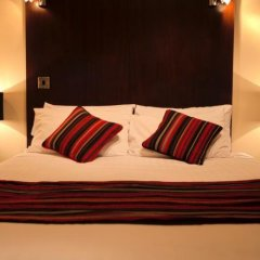 Отель Rab Has Великобритания, Глазго - отзывы, цены и фото номеров - забронировать отель Rab Has онлайн комната для гостей фото 2