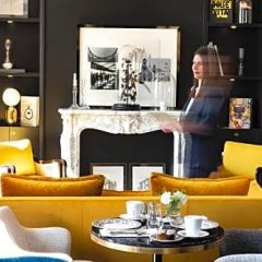 Отель и Спа Le Damantin Париж фото 18