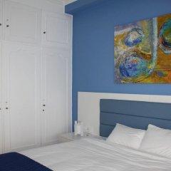 Апартаменты Cheery Apartment in the Center of Athens Афины комната для гостей фото 2