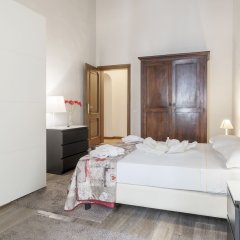 Отель Pantheon Charming Apartment Италия, Рим - отзывы, цены и фото номеров - забронировать отель Pantheon Charming Apartment онлайн комната для гостей фото 3