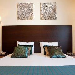 Hotel DAH - Dom Afonso Henriques комната для гостей фото 2